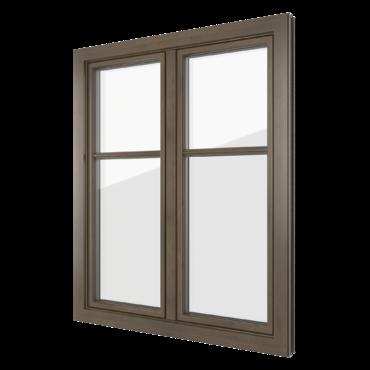 Finstral Kunststoff Fenster