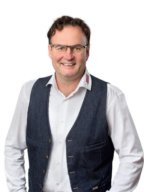 Hubert Jamnig