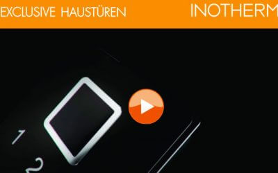 inoSmart – neues Fingerprint System