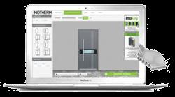 Inotherm Haustürenkonfigurator